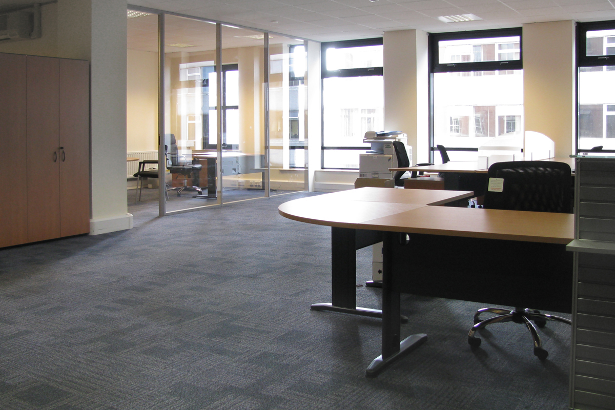Our Projects Desks International Your Space Our Product