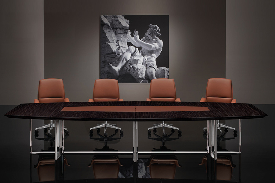 Bernini - Boardroom Table 01