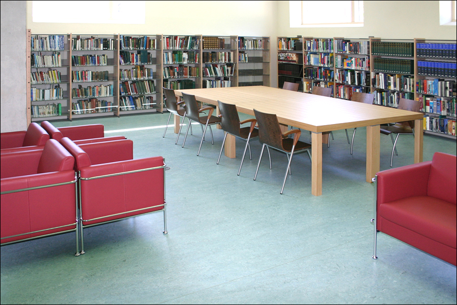 Cavan Library Desks International Your Space Our Product