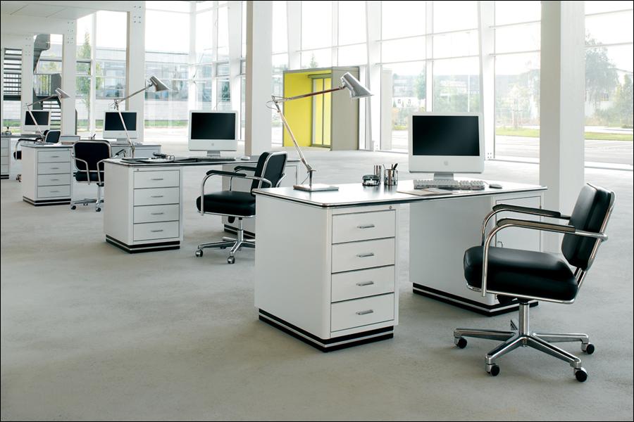 Classic Desks System
