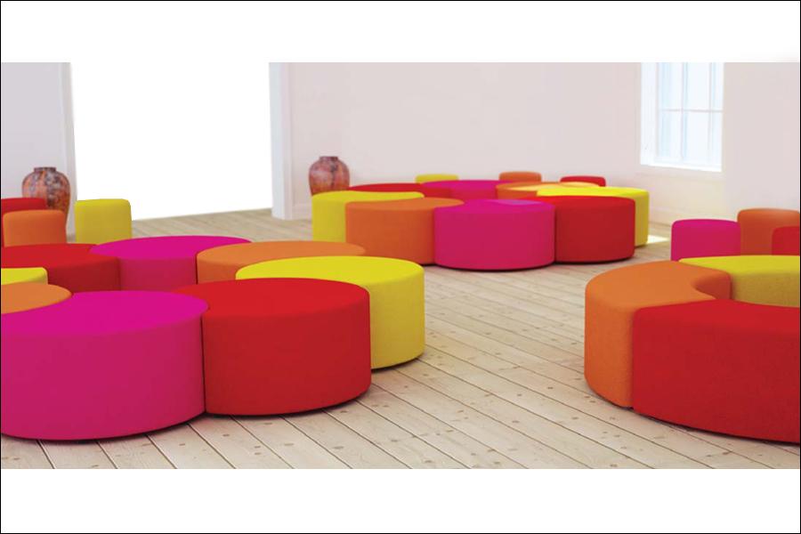 Cubes Amp Curves Desks International Your Space Our