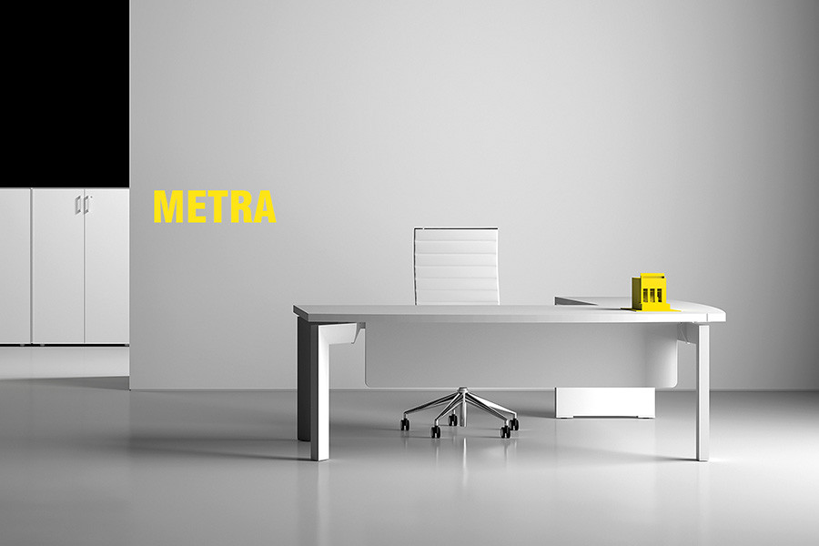 Metra Desk Desks International Your Space Our Product