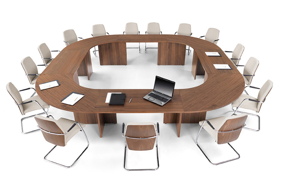 Multi - Meeting Table
