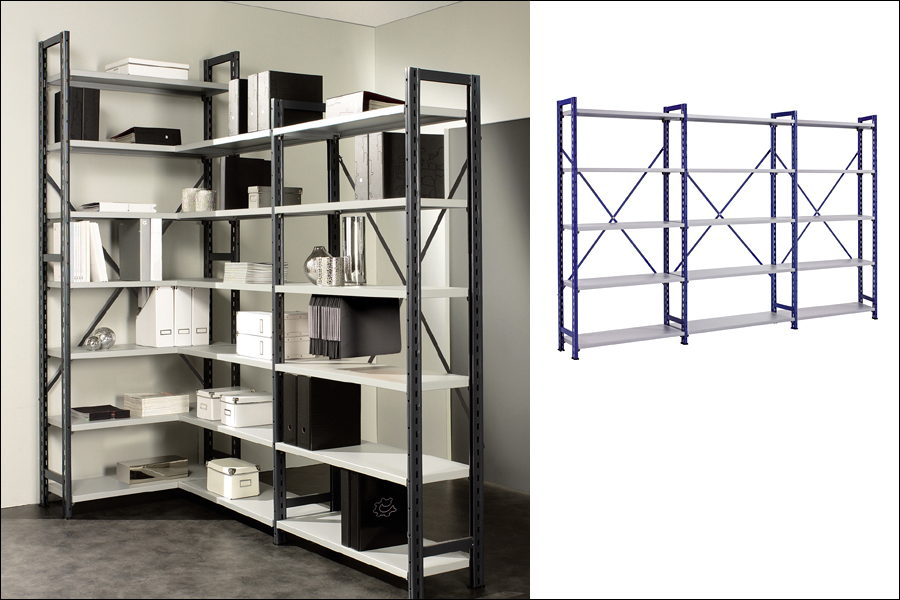Multi Purpose Shelving Units Desks International Your