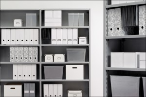 Superbe Office Shelving Units