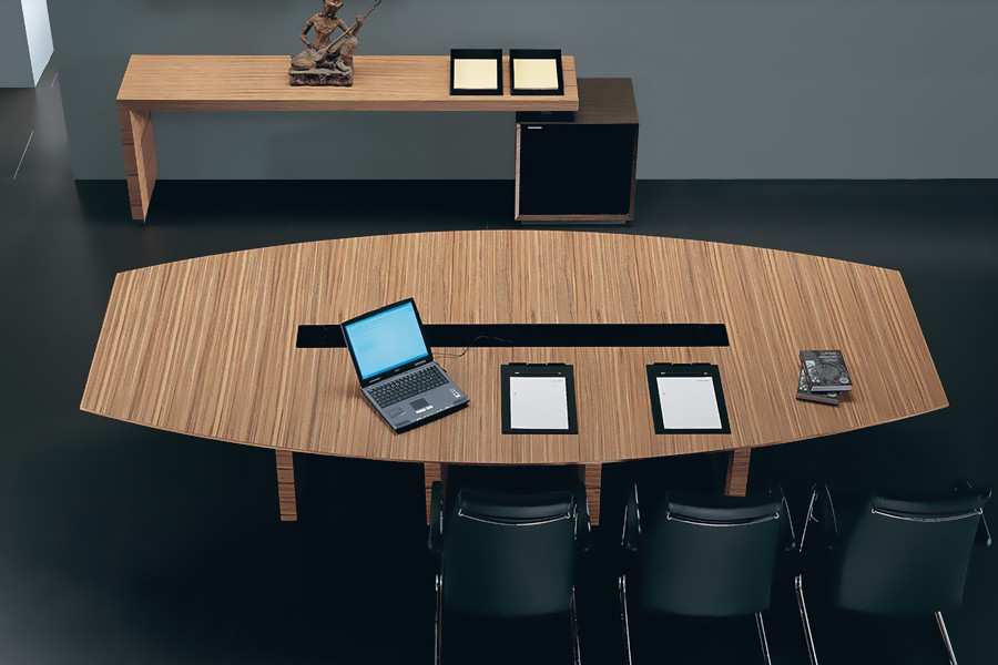 RHO - Boardroom Table 06