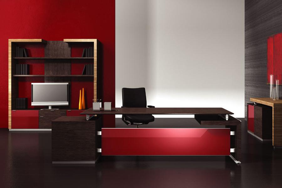 Rho Desk