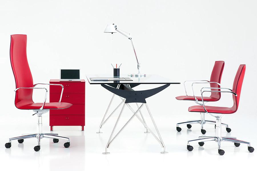 Harmony Chair 2