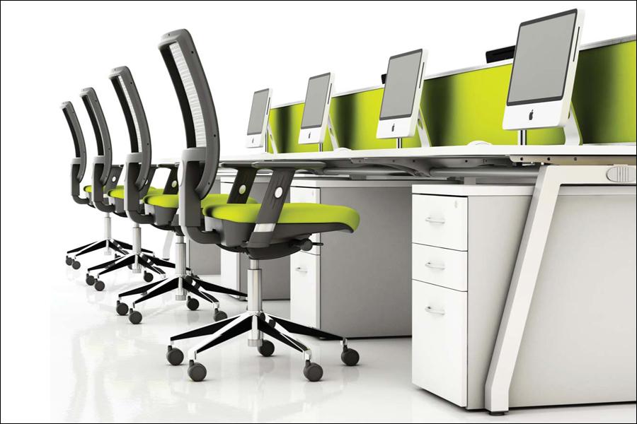 L4P Bench Desk | Desks International - Your Space. Our Product™