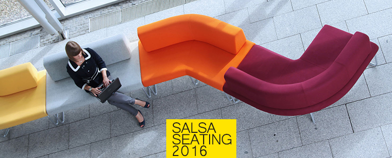 Salsa Soft Seating New