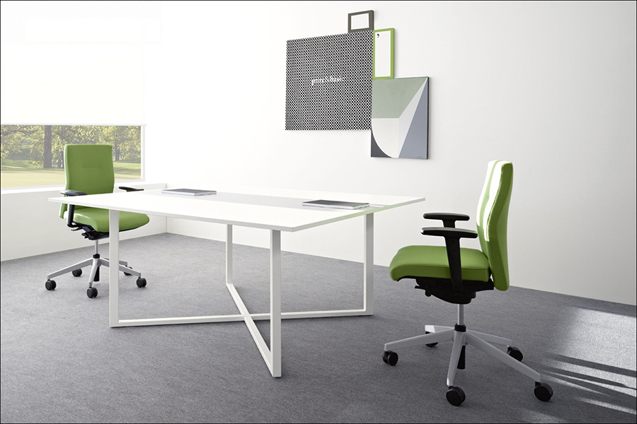 L-System - Meeting Table