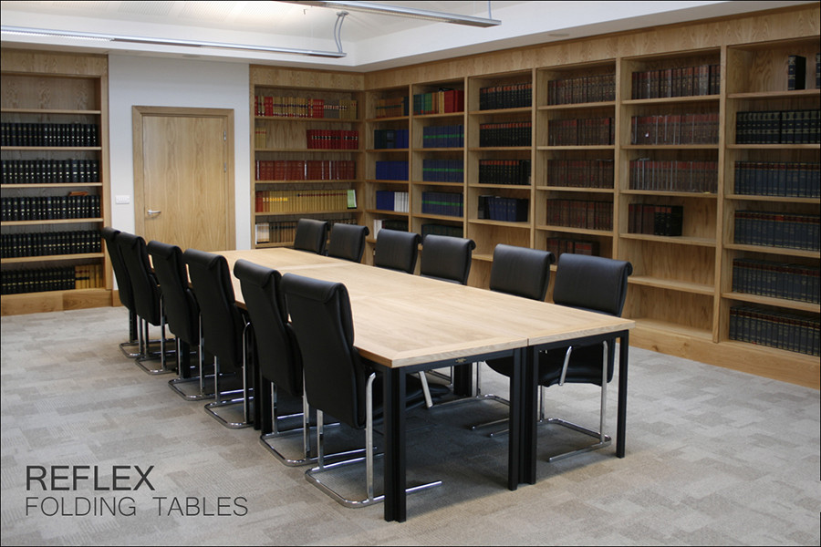 Reflex - Folding Tables