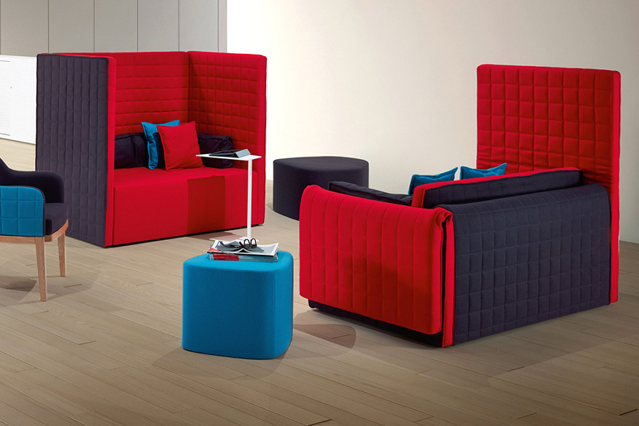 Marea Soft Seating