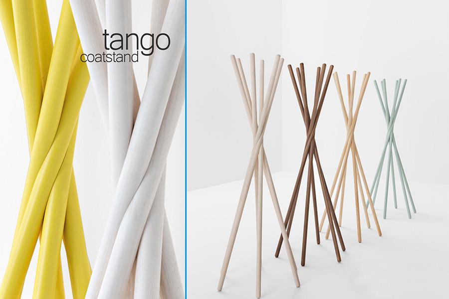 Tango Coatstand
